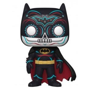 Batman - Batman Dia De Los DC Pop! Vinyl