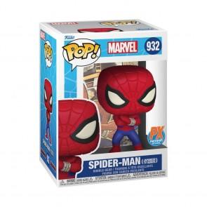 Spider-Man - Japanese Spider-Man Pop! Vinyl