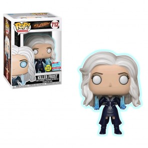 Flash - Killer Frost TV Pop! Vinyl NYCC 2018