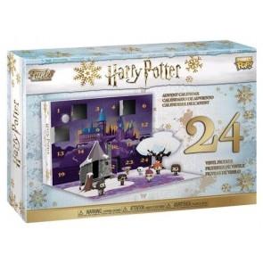 Harry Potter - Pocket Pop! Advent Calendar #1
