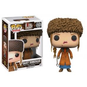 Hateful Eight - Daisy Domergue Pop! Vinyl Figure
