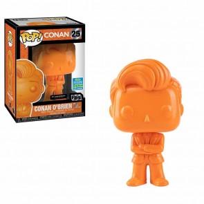 Conan O'Brien - Conan Orange Pop! Vinyl SDCC 2019