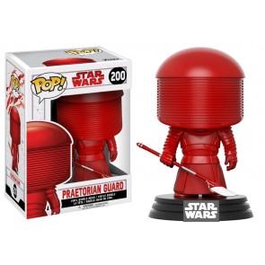 Star Wars - Praetorian Guard Episoide VIII The Last Jedi Pop! Vinyl