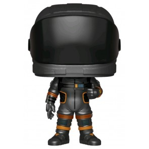 Fortnite - Dark Voyager MT GW Pop! Vinyl NYCC 2019