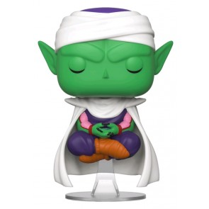 Dragon Ball Z - Piccolo Lotus Pop! Vinyl NYCC 2019