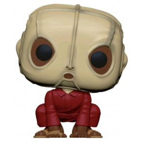 Us - Pluto with Mask Pop! Vinyl