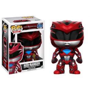 Power Rangers Movie - Red Ranger Pop! Vinyl