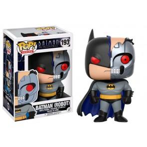 Batman - Batman (Robot) Pop! Vinyl