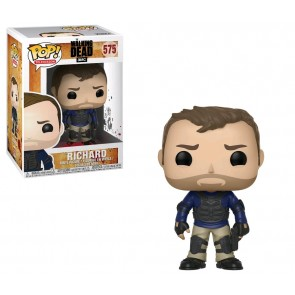 The Walking Dead - Richard Pop! Vinyl