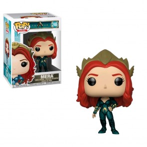 Aquaman Movie - Mera Pop! Vinyl