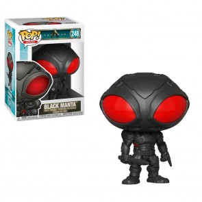 Aquaman Movie - Black Manta (Final Suit) Pop! Vinyl