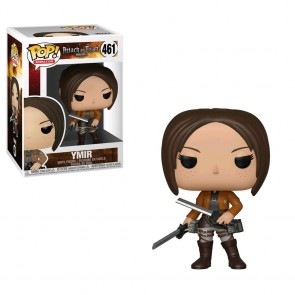 Attack on Titan - Ymir Pop! Vinyl