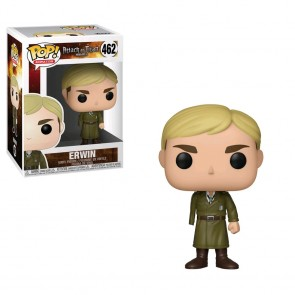 Attack on Titan - Erwin (One-Armed) Pop! Vinyl