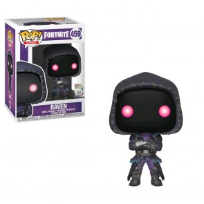 Fortnite - Raven Pop! Vinyl