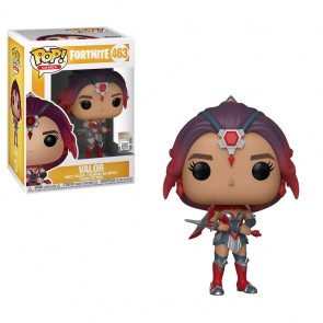 Fortnite - Valor Pop! Vinyl
