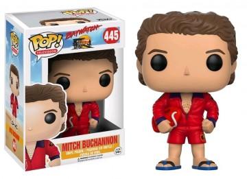 Baywatch - Mitch Buchannon Pop! Vinyl