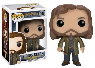 Harry Potter - Sirius Black Pop! Vinyl Figure