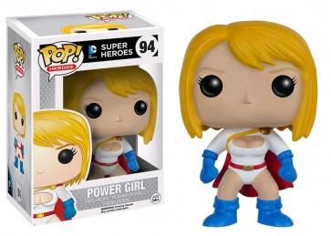DC Comics - Power Girl Pop! Vinyl Figure