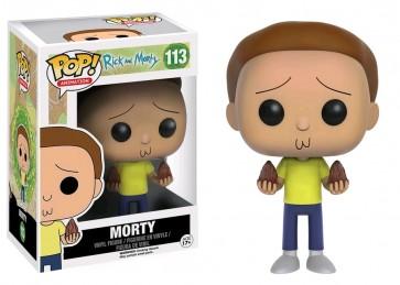 Rick & Morty - Morty Pop! Vinyl Figure