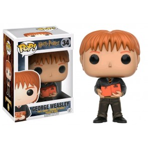 Harry Potter - George Weasley Pop! Vinyl Figure
