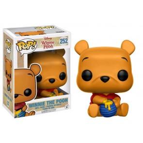 Winnie the Pooh - Pooh Seated Pop! Vinyl Figure