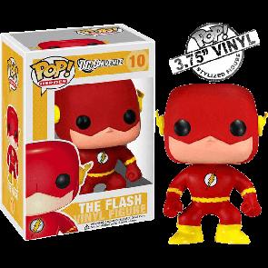 The Flash - Pop! Vinyl Figure