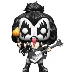 KISS - Demon Pop! Vinyl