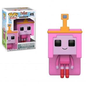 Adventure Time x Minecraft - Princess Bubblegum Pop! Vinyl