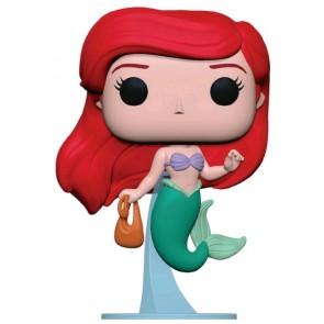 The Little Mermaid - Ariel with Bag Pop! Vinyl