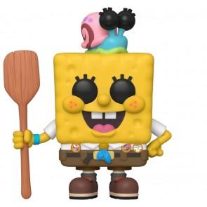 SpongeBob SquarePants - SpongeBob (movie) Pop! Vinyl