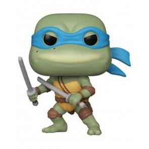 Teenage Mutant Ninja Turtles - Leonardo Retro Pop! Vinyl
