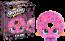 Shopkins - D'Lish Donut Vinyl Figure