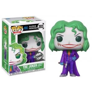 Batman - Joker (Martha Wayne) US Exclusive Pop! Vinyl