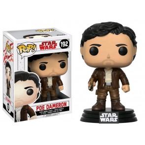 Star Wars - Poe Dameron Episode VIII The Last Jedi Pop! Vinyl