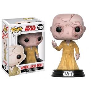 Star Wars - Supreme Leader Snoke Episode VIII The Last Jedi Pop! Vinyl