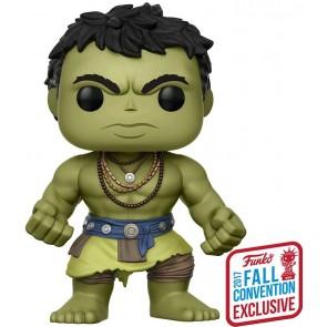 Thor 3: Ragnarok - Casual Hulk NYCC 2017 US Exclusive Pop! Vinyl