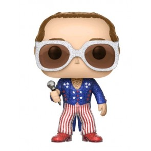 Elton John - Elton John Glitter US Exclusive Pop! Vinyl