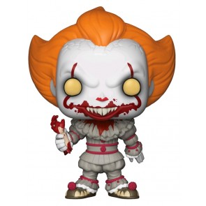 It (2017) - Pennywise with Severed Arm US Exclusive Pop! Vinyl