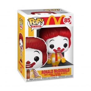 McDonald's - Ronald McDonald Pop! Vinyl