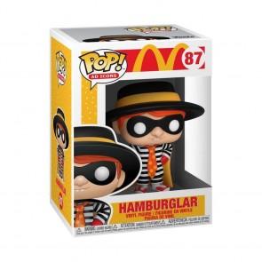 McDonald's - Hamburglar Pop! Vinyl