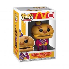 McDonald's - Mayor McCheese Pop! Vinyl