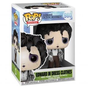 Edward Scissorhands - Edward in Dress Clothes Pop! Vinyl