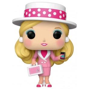Barbie - Business Barbie Pop! Vinyl