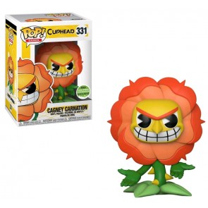 Cuphead - Cagney Carnation Pop! ECCC 2018