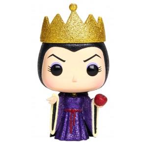 Snow White and the Seven Dwarfs - Evil Queen Diamond Glitter US Exclusive Pop! Vinyl