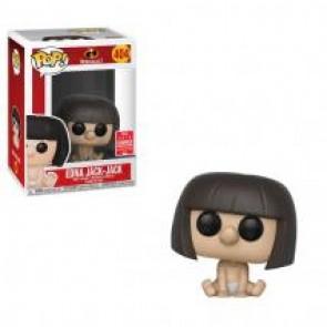 Incredibles 2 - Jack Jack Emote Pop! !E RS