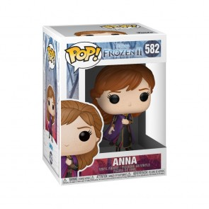 Frozen 2 - Anna Pop! Vinyl