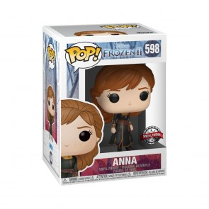 Frozen 2 - Anna Travelling Pop! Vinyl