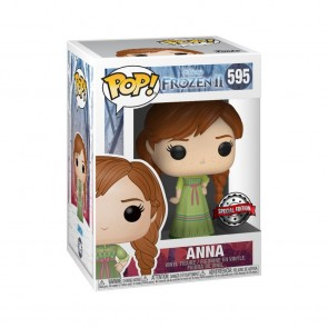 Frozen 2 - Anna Nightgown Pop! Vinyl