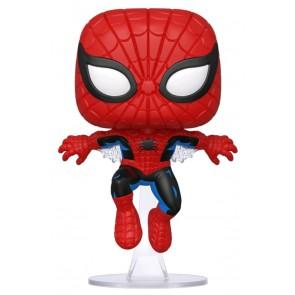 Spider-Man - Spider-Man 1st Appearance 80th Anniversary Pop! Vinyl